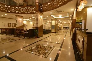 Tasar Deluxe Hotel