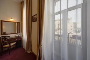 Hotel Solo Moyka 82, Hotely  Petrohrad - big - 42