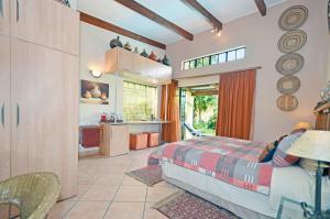Apartament typu Suite 3-INHLABATHI