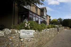 Tregondale Manor Farm