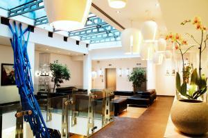 Aqua Hotel Brussels.  Foto 6