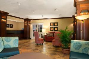 Ramada Naples, Hotely  Naples - big - 51
