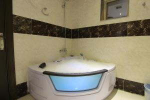 Ronza Land, Aparthotels  Riad - big - 4