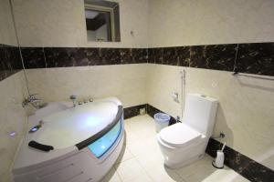 Ronza Land, Aparthotels  Riad - big - 21