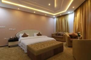 Ronza Land, Aparthotels  Riad - big - 8