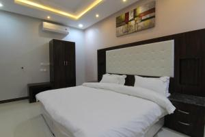 Ronza Land, Aparthotels  Riad - big - 9