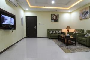 Ronza Land, Aparthotels  Riad - big - 114