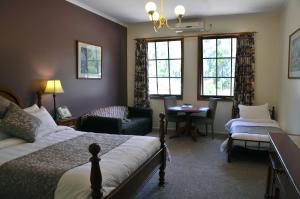 Black Spur Inn, Отели  Narbethong - big - 9