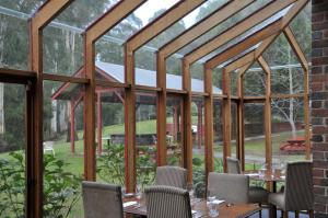 Black Spur Inn, Отели  Narbethong - big - 15