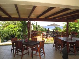 Black Rock Villas, Vily  Rarotonga - big - 29
