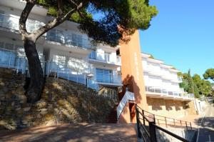 Apartamentos Bonsol, Appartamenti  L'Estartit - big - 16