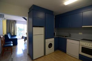 Apartamentos Bonsol, Appartamenti  L'Estartit - big - 2