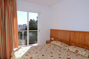 Apartamentos Bonsol, Appartamenti  L'Estartit - big - 4