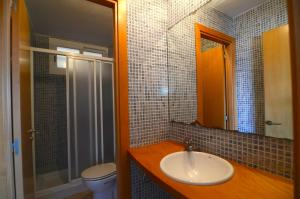 Apartamentos Bonsol, Appartamenti  L'Estartit - big - 8