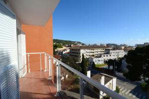Apartamentos Bonsol, Appartamenti  L'Estartit - big - 10