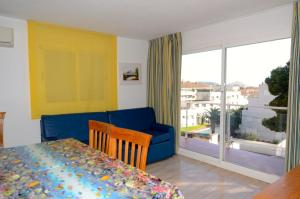 Apartamentos Bonsol, Appartamenti  L'Estartit - big - 12