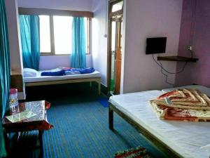 Hotel Meenakshi, Hotels  Gangtok - big - 2