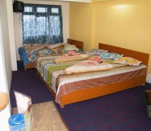 Hotel Meenakshi, Hotels  Gangtok - big - 3