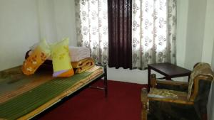 Hotel Meenakshi, Hotels  Gangtok - big - 6