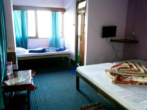 Hotel Meenakshi, Hotels  Gangtok - big - 7