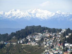 Hotel Meenakshi, Hotels  Gangtok - big - 23
