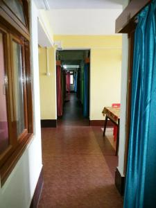 Hotel Meenakshi, Hotels  Gangtok - big - 8