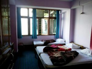 Hotel Meenakshi, Hotels  Gangtok - big - 10