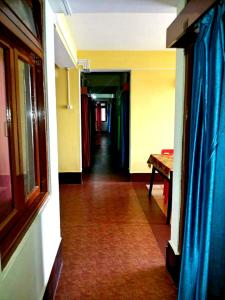 Hotel Meenakshi, Hotels  Gangtok - big - 34