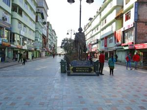 Hotel Meenakshi, Hotels  Gangtok - big - 37
