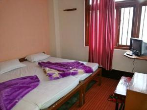 Hotel Meenakshi, Hotels  Gangtok - big - 13