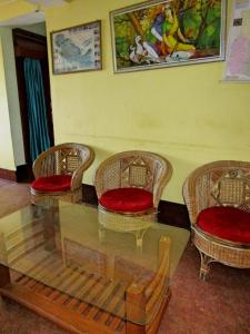 Hotel Meenakshi, Hotels  Gangtok - big - 54