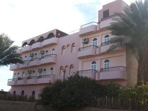 Отель Amenophis Hotel, Луксор