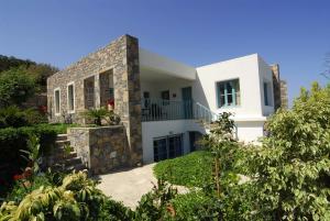 Mohlos Villas, Vily  Mochlos - big - 28