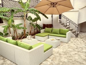 Mina Accomodation, Guest houses  Tropea - big - 1