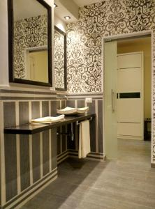 Mina Accomodation, Guest houses  Tropea - big - 3