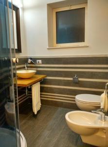 Mina Accomodation, Guest houses  Tropea - big - 4