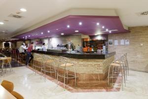 Hotel Olympia Valencia, Hotely  Alboraya - big - 47