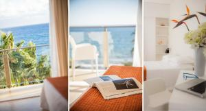 Hotel Caravelle Thalasso & Wellness, Hotels  Diano Marina - big - 6