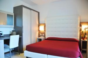 Hotel Venezia, Szállodák  Caorle - big - 52