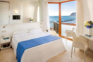 Hotel Caravelle Thalasso & Wellness, Hotels  Diano Marina - big - 36