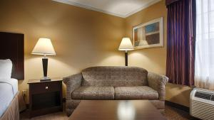 Best Western Natchitoches Inn, Hotel  Natchitoches - big - 10