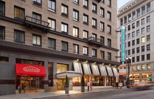 Galleria Park Hotel (33 of 40)