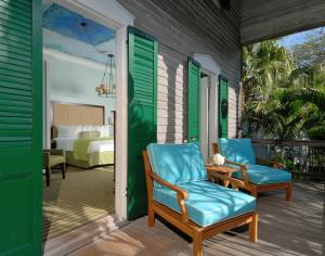 Cypress House Adult Only - Key West