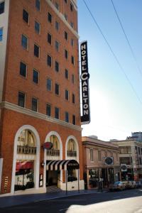 Hotel Carlton (2 of 33)