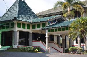 Hotel Bandungan Homtel Indah