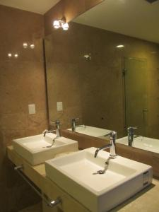 Questzal D7 Bahia Principe Sian Kaan 2BDR Penthouse, Apartmány  Akumal - big - 30