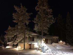 Riihilinna Ski Lodge