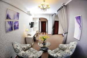 Gubernskaya Hotel, Szállodák  Mogilev - big - 26