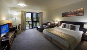 Mercure Townsville, Hotels  Townsville - big - 3