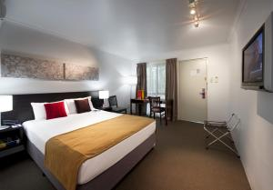 Mercure Townsville, Hotels  Townsville - big - 4